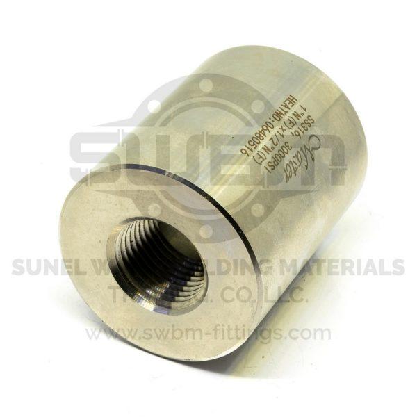 Reducing Socket / Coupling