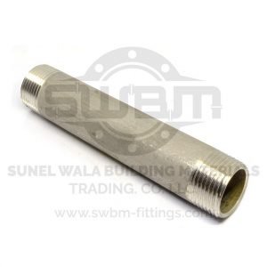 Pipe Nipples SS316