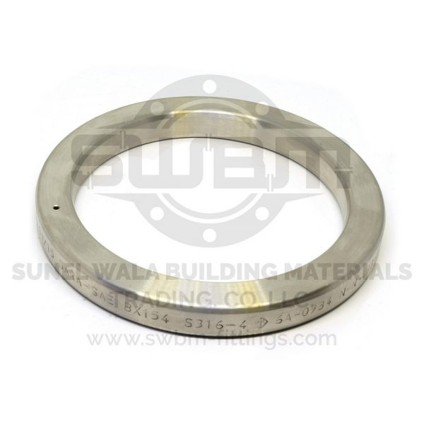 Ring Type Joint Octagonal