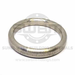 Ring Type Joint Oval