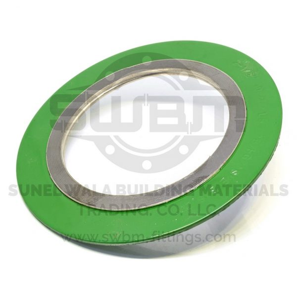 Spiral Wound Outer Ring